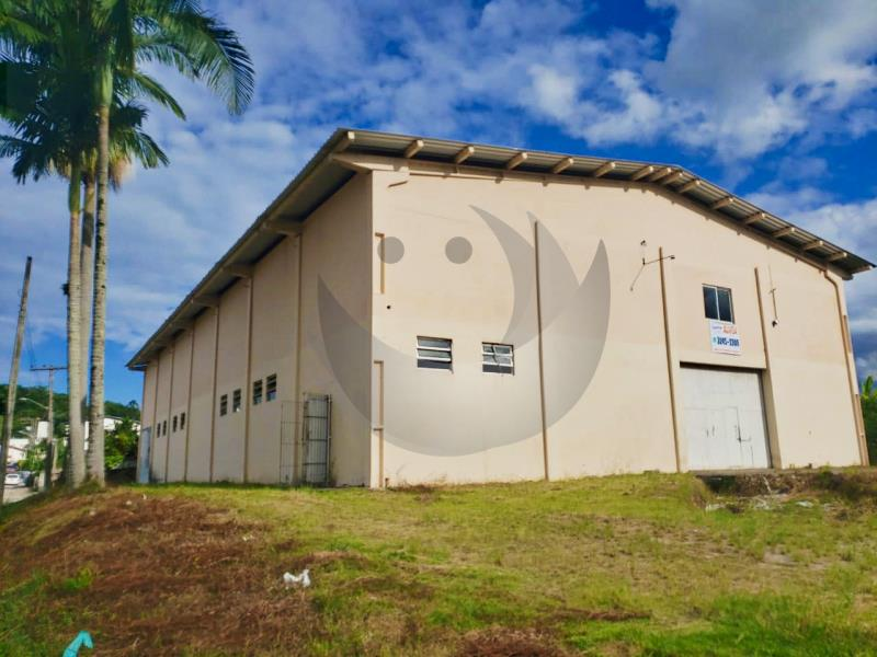 Galpão Código 4927 para alugar no bairro São Francisco na cidade de Santo Amaro da Imperatriz Condominio