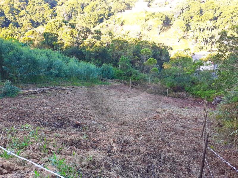 Terreno Código 4931 a Venda no bairro Fabricio na cidade de Santo Amaro da Imperatriz Condominio