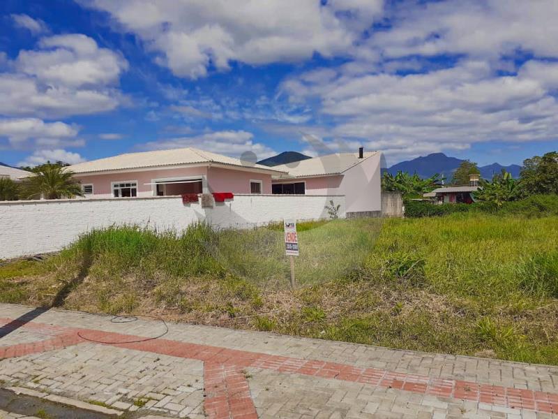 Terreno Código 4933 a Venda no bairro Vila Becker na cidade de Santo Amaro da Imperatriz Condominio loteamento estefano becker