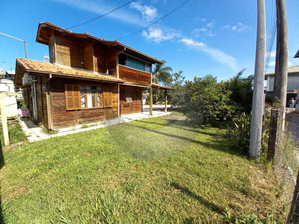 Casa Código 4934 a Venda no bairro Praia Pinheira na cidade de Palhoça Condominio