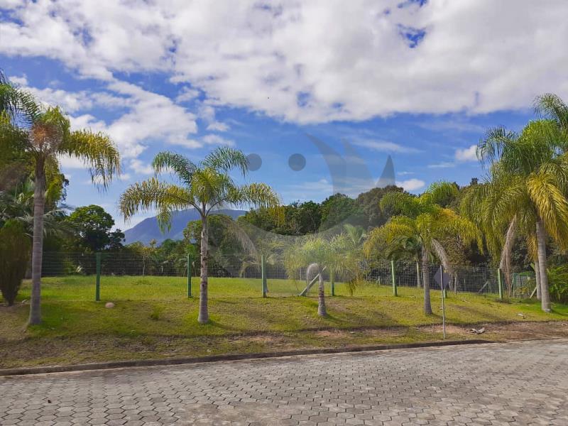 Terreno Código 4935 a Venda Quinta dos Guimarães no bairro Sul do Rio na cidade de Santo Amaro da Imperatriz