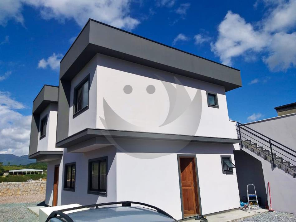 Apartamento Código 4951 para alugar no bairro Alto Aririu na cidade de Palhoça Condominio