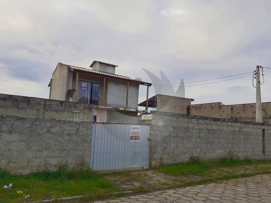 Casa Código 4953 a Venda no bairro Barra do Aririú na cidade de Palhoça Condominio