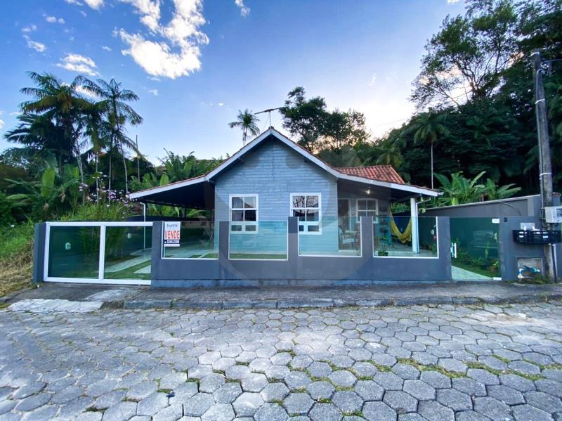 Casa Código 4959 a Venda no bairro São Francisco na cidade de Santo Amaro da Imperatriz Condominio
