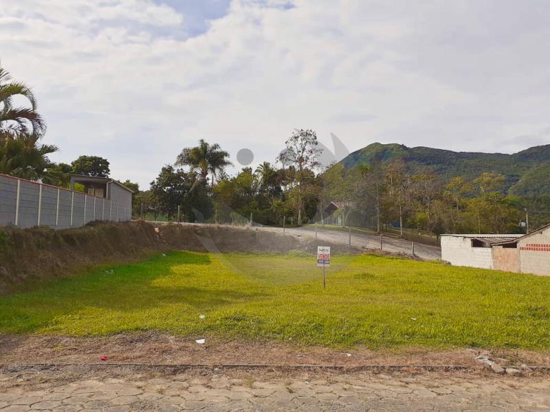 Terreno Código 4965 a Venda no bairro Caldas da Imperatriz na cidade de Santo Amaro da Imperatriz Condominio