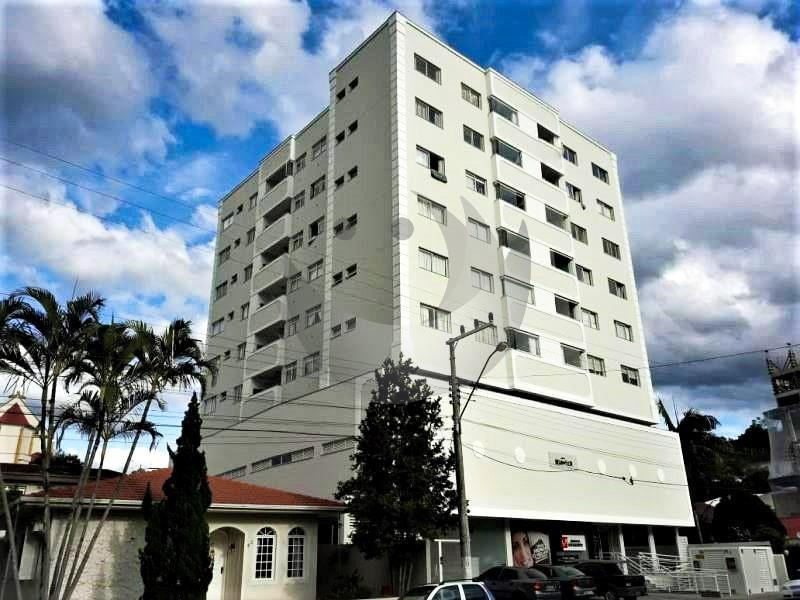 Apartamento Código 4979 para alugar no bairro Centro na cidade de Santo Amaro da Imperatriz Condominio edificio beija flor