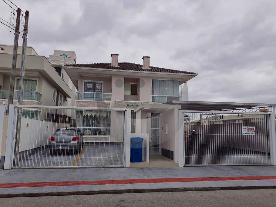 Apartamento Código 4980 para alugar no bairro Nova Palhoça na cidade de Palhoça Condominio residencial beatriz