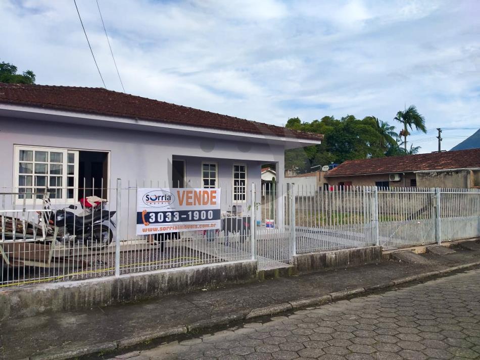 Casa Código 4984 a Venda no bairro Aririu na cidade de Palhoça Condominio