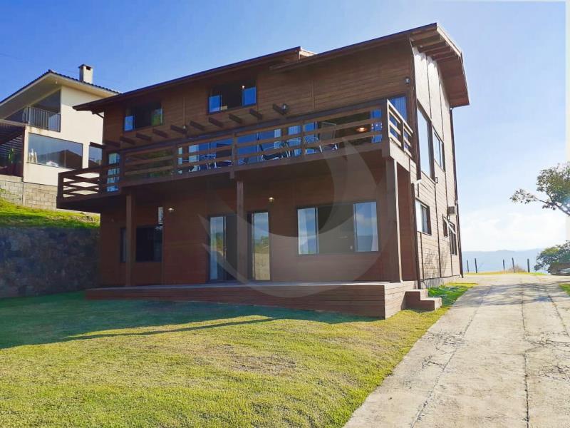 Casa Código 4990 a Venda no bairro Morro dos Ventura na cidade de Santo Amaro da Imperatriz Condominio