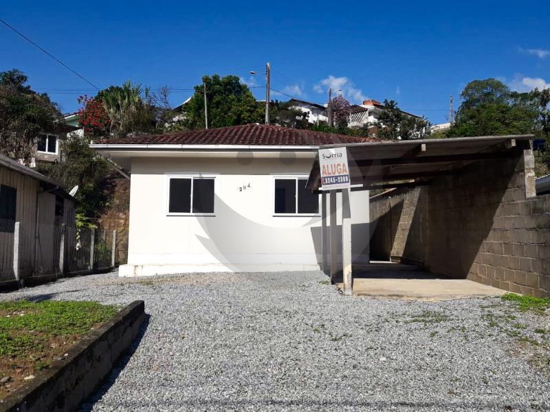 Casa Código 4995 para alugar no bairro Sul do Rio na cidade de Santo Amaro da Imperatriz Condominio