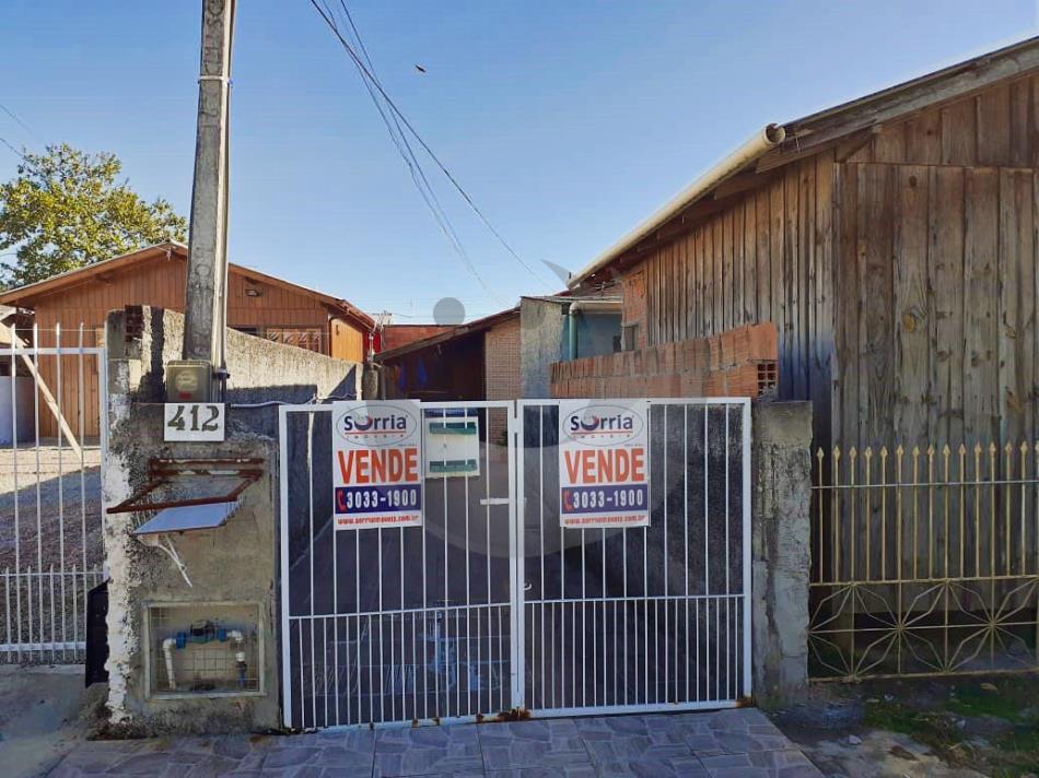 Casa Código 4997 a Venda no bairro Barra do Aririú na cidade de Palhoça Condominio