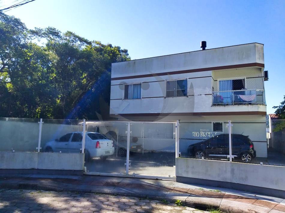 Apartamento Código 5004 para alugar no bairro Forquilhas na cidade de São José Condominio residencial rio branco