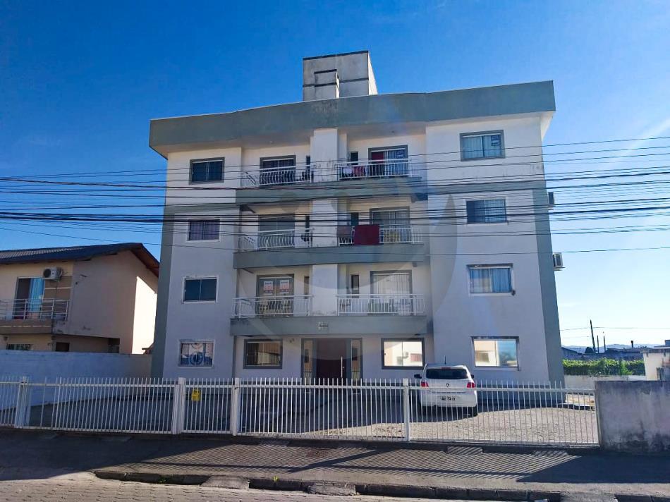 Apartamento Código 5005 para alugar no bairro Barra do Aririú na cidade de Palhoça Condominio residencial trentini