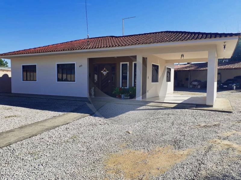 Casa Código 5006 a Venda no bairro Sul do Rio na cidade de Santo Amaro da Imperatriz Condominio