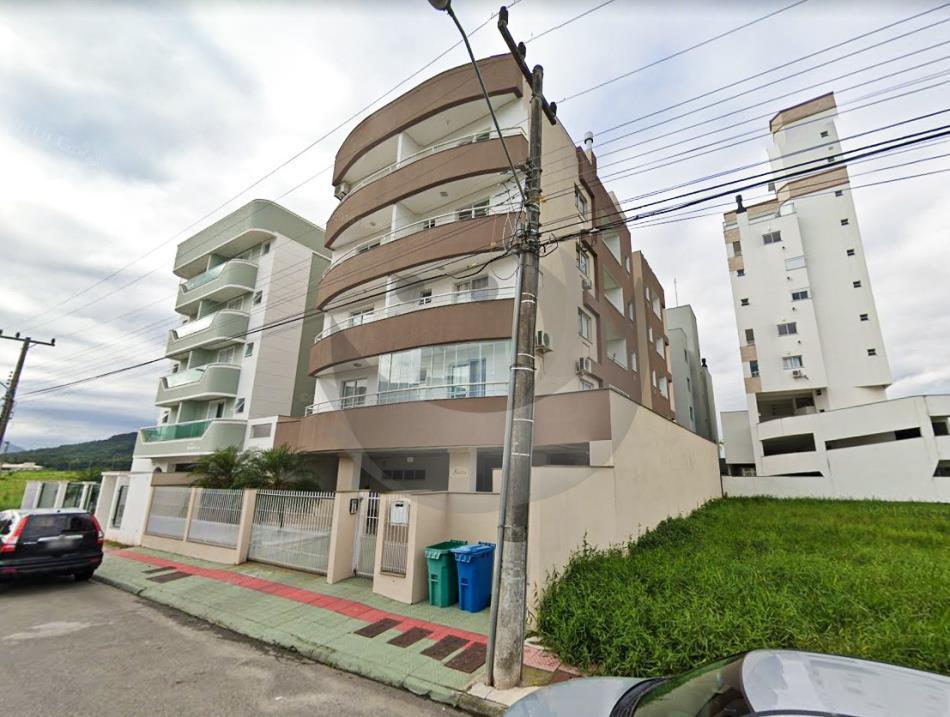 Apartamento Código 5014 para alugar no bairro Cidade Universitária Pedra Branca na cidade de Palhoça Condominio residencial genova