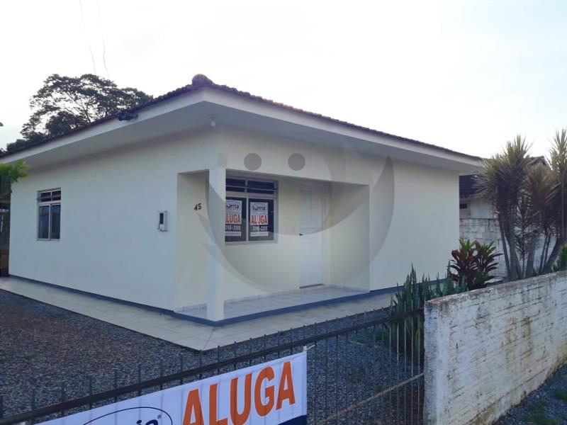 Casa Código 5016 para alugar no bairro Pagará na cidade de Santo Amaro da Imperatriz Condominio