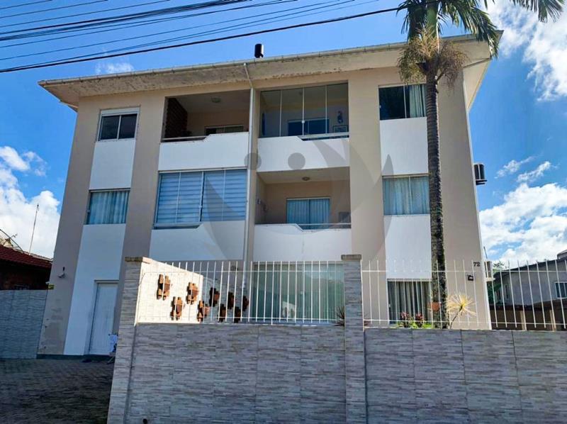 Apartamento Código 5019 a Venda no bairro Caldas da Imperatriz na cidade de Santo Amaro da Imperatriz Condominio residencial caldas da imperatriz