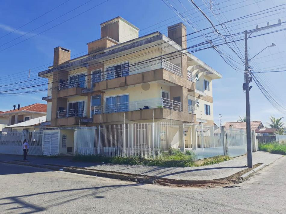 Apartamento Código 5021 a Venda no bairro Barra do Aririú na cidade de Palhoça Condominio residencial bela vista