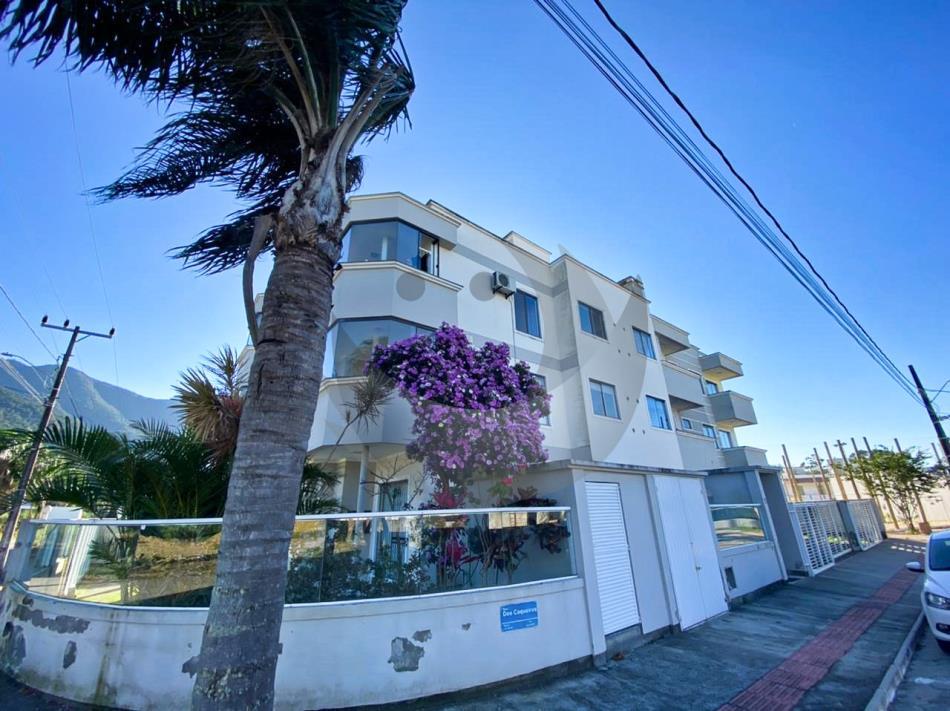 Apartamento Código 5025 a Venda Residencial Ari da Silveira no bairro Praia de Fora na cidade de Palhoça