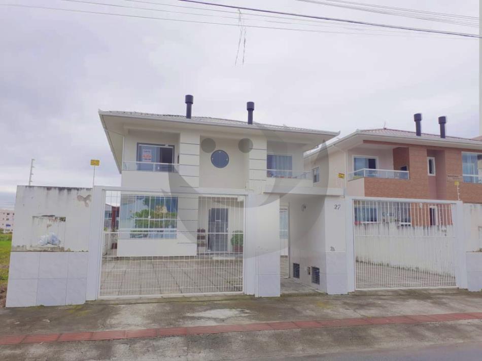 Apartamento Código 5026 para alugar no bairro Nova Palhoça na cidade de Palhoça Condominio residencial dayane