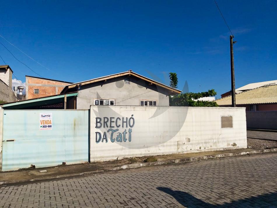 Terreno Código 5028 a Venda no bairro Barra do Aririú na cidade de Palhoça Condominio