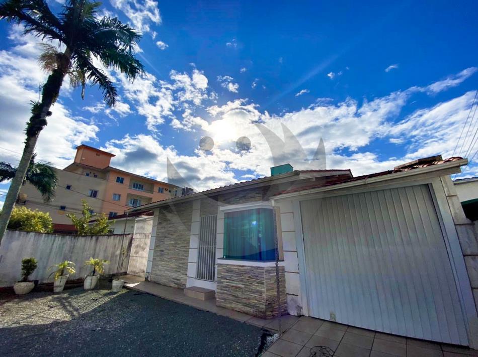 Casa Código 5038 a Venda no bairro Passa Vinte na cidade de Palhoça Condominio