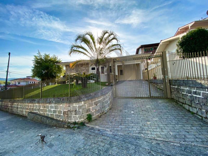 Casa Código 5044 a Venda  no bairro São Francisco na cidade de Santo Amaro da Imperatriz