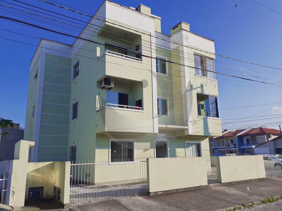 Apartamento Código 5045 a Venda no bairro Barra do Aririú na cidade de Palhoça Condominio residencial olga cristina
