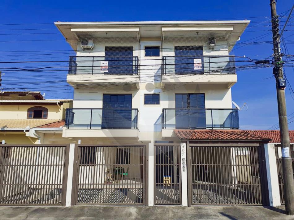 Apartamento Código 5048 para alugar no bairro Ponte do Imaruim na cidade de Palhoça Condominio