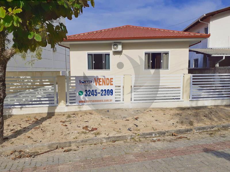 Casa Código 5049 a Venda no bairro Varginha na cidade de Santo Amaro da Imperatriz Condominio