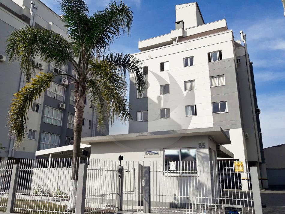 Apartamento Código 5053 a Venda no bairro Rio Grande na cidade de Palhoça Condominio residencial villa rio grande