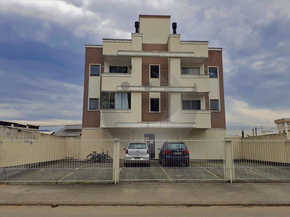 Apartamento Código 5055 a Venda no bairro Aririu na cidade de Palhoça Condominio residencial az-6