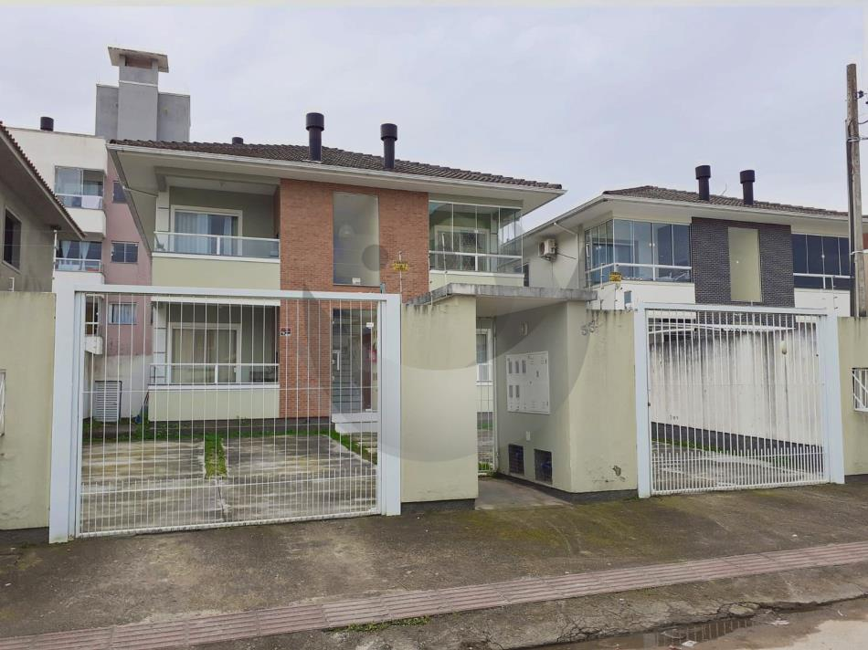 Apartamento Código 5056 a Venda no bairro Nova Palhoça na cidade de Palhoça Condominio residencial berlin