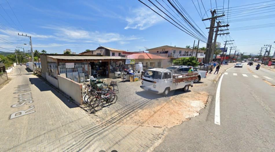 Terreno Código 5062 a Venda no bairro Aririu na cidade de Palhoça Condominio