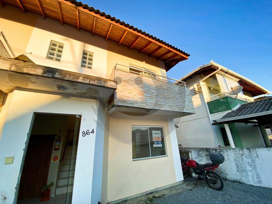 Apartamento Código 5067 a Venda no bairro Pacheco na cidade de Palhoça Condominio