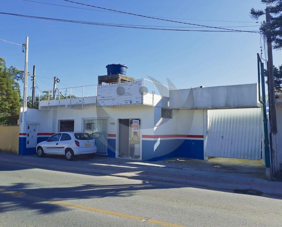 Casa Código 5068 a Venda no bairro Pacheco na cidade de Palhoça Condominio
