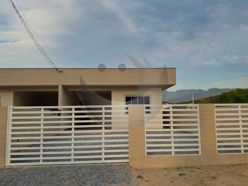 Casa Código 5070 para alugar no bairro Vila Santana na cidade de Santo Amaro da Imperatriz Condominio