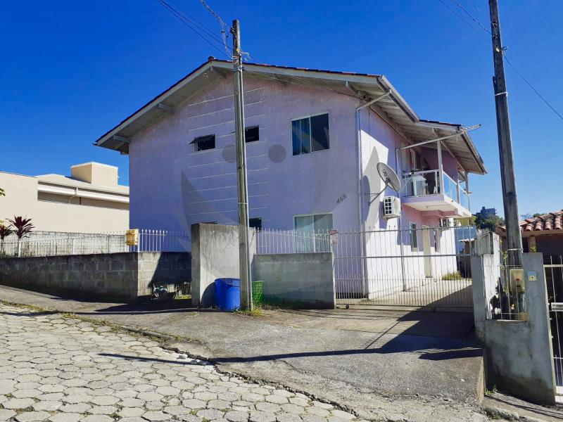 Apartamento Código 5072 a Venda no bairro São Francisco na cidade de Santo Amaro da Imperatriz Condominio residencial gaia