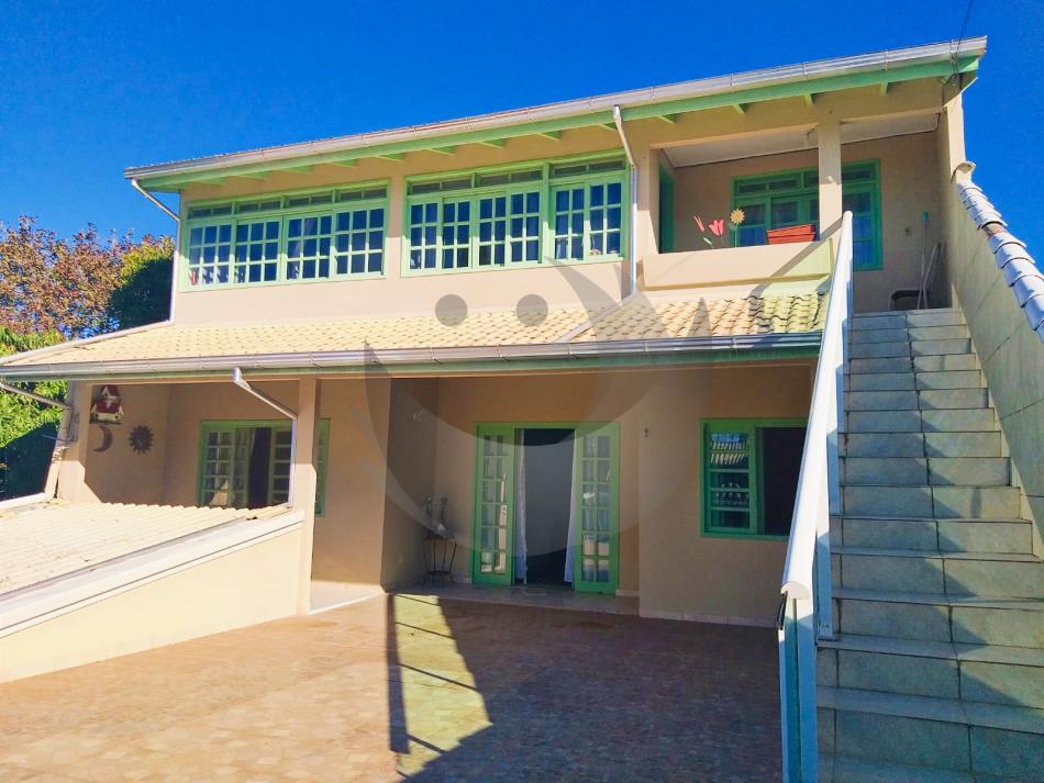 Casa Código 5076 a Venda no bairro Praia de Fora na cidade de Palhoça Condominio