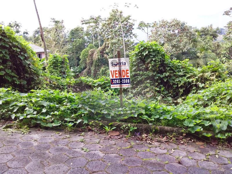 Terreno Código 5096 a Venda no bairro Centro na cidade de Santo Amaro da Imperatriz Condominio