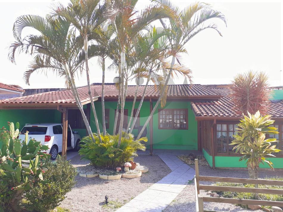 Casa Código 5098 a Venda no bairro Bela Vista na cidade de Palhoça Condominio