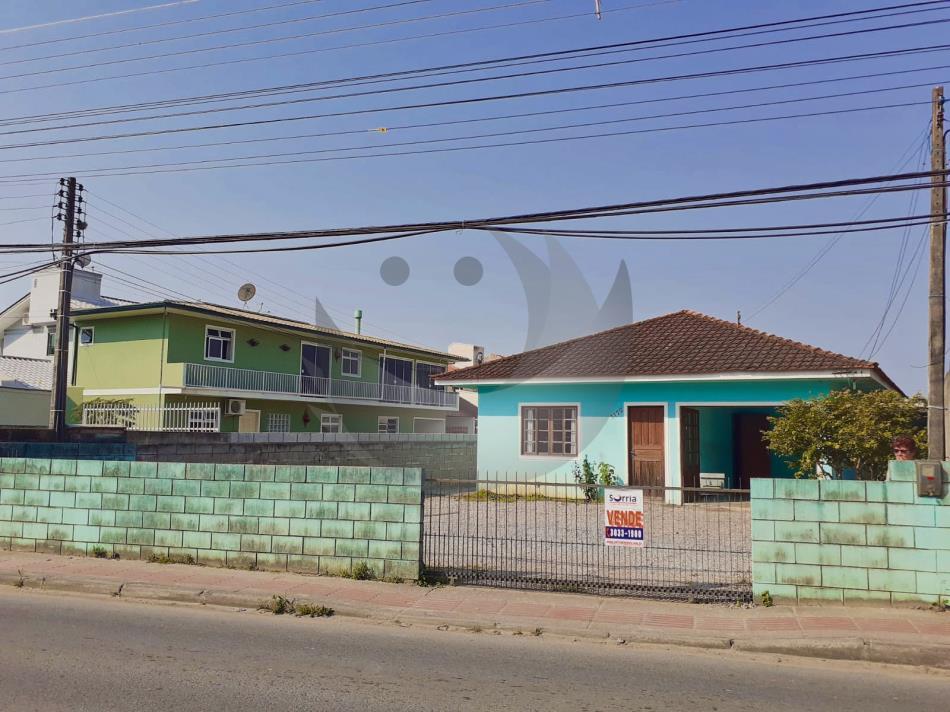 Casa Código 5111 a Venda no bairro Pacheco na cidade de Palhoça Condominio