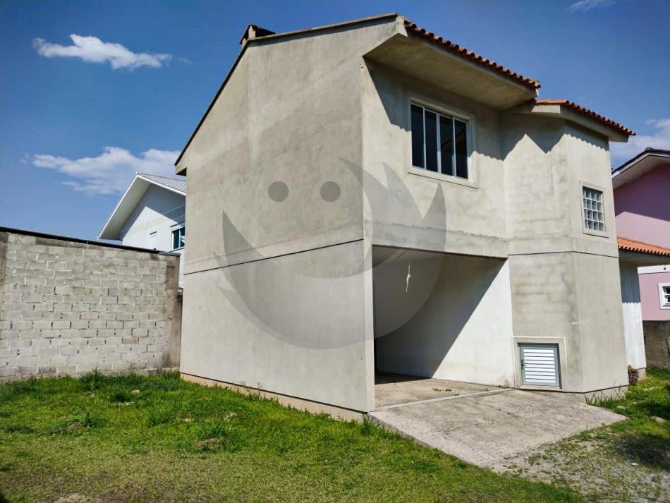 Casa Código 5126 a Venda no bairro Aririu na cidade de Palhoça Condominio