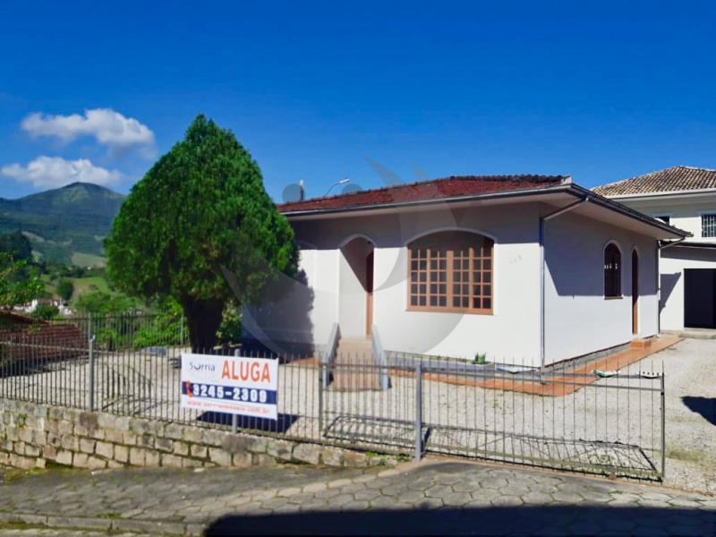 Casa Código 5129 para alugar no bairro Centro na cidade de Santo Amaro da Imperatriz Condominio
