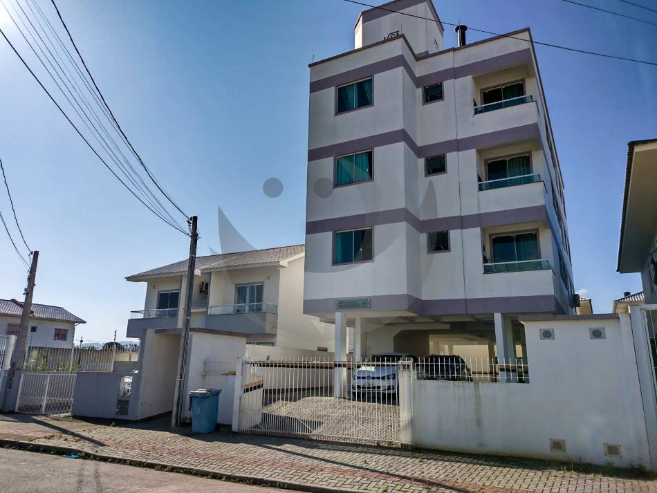 Apartamento Código 5130 para alugar no bairro Nova Palhoça na cidade de Palhoça Condominio residencial pedro vasco