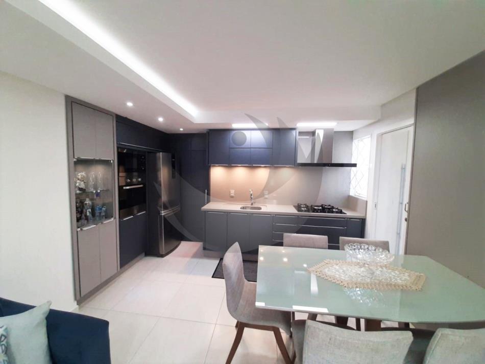 Apartamento Código 5135 a Venda no bairro Nova Palhoça na cidade de Palhoça Condominio