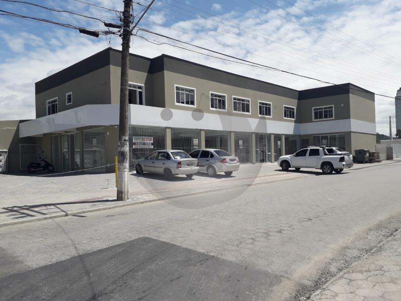 Apartamento Código 5142 para alugar no bairro Caminho Novo na cidade de Palhoça Condominio