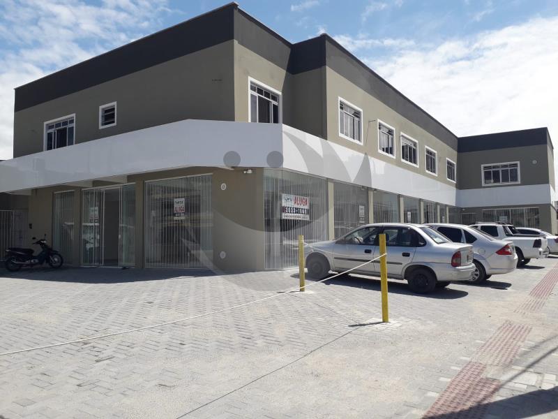 Apartamento Código 5144 para alugar no bairro Caminho Novo na cidade de Palhoça Condominio