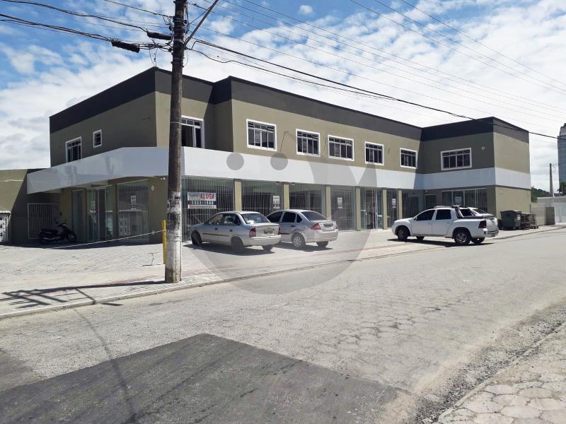 Apartamento Código 5146 para alugar no bairro Caminho Novo na cidade de Palhoça Condominio