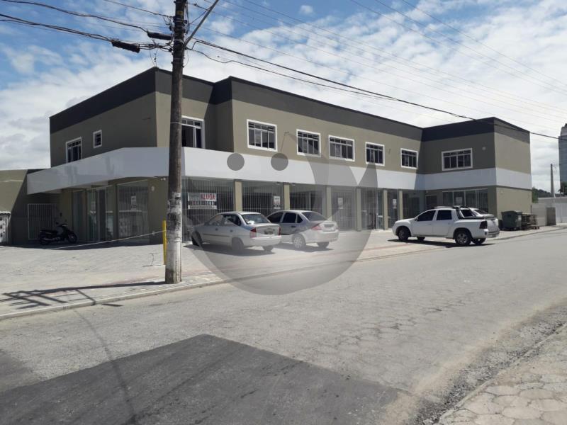 Apartamento Código 5149 para alugar no bairro Caminho Novo na cidade de Palhoça Condominio